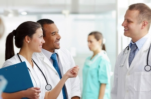 Resident Physicians Opportunities